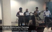 Day three-Sri Lanka
